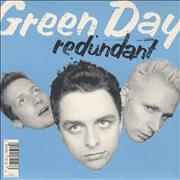 Click here for more info about 'Green Day - Redundant'