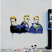 Green Day Shenanigans Japan CD album Promo