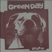 Click here for more info about 'Green Day - Slappy EP'