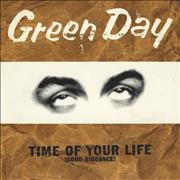 Click here for more info about 'Green Day - Time Of Your Life - Cd2'