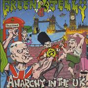 Click here for more info about 'Green Jelly - Anarchy In The Uk'