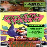 Click here for more info about 'Green Jelly - Cereal Killer - Sealed'