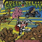 Click here for more info about 'Green Jelly - Cereal Killer Soundtrack'