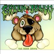 Click here for more info about 'Green Jelly - The Bear Song'