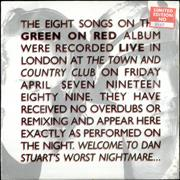 Click here for more info about 'Green On Red - Live'
