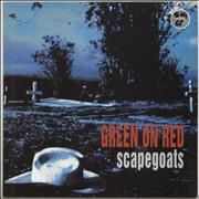Click here for more info about 'Green On Red - Scapegoats'