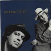Click here for more info about 'Green On Red - The Best Of'