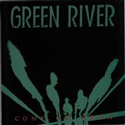 Click here for more info about 'Green River - Come On Down'