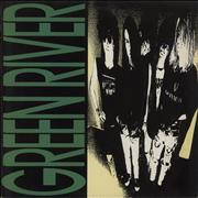 Click here for more info about 'Green River - Dry As A Bone'