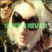 Click here for more info about 'Green River - Rehab Doll - Black Vinyl'