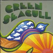Click here for more info about 'Green Seagull - (I Used To Dream In) Black and White - White Vinyl - Sealed'