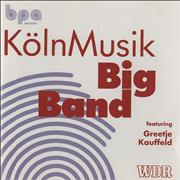 Click here for more info about 'Greetje Kauffeld - KölnMusik Big Band Featuring Greetje Kauffeld'