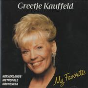Click here for more info about 'Greetje Kauffeld - My Favorites'