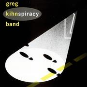 Click here for more info about 'Greg Kihn - Khinspiracy'