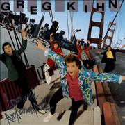 Click here for more info about 'Greg Kihn - Love And Rock And Roll'