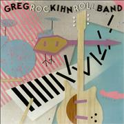 Click here for more info about 'Greg Kihn - Rockihnroll - Sealed'