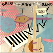 Click here for more info about 'Greg Kihn - Rockihnroll'