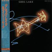 Click here for more info about 'Greg Lake - Greg Lake'