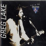Click here for more info about 'Greg Lake - King Biscuit Flower Hour'