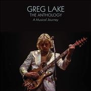 Click here for more info about 'Greg Lake - The Anthology: A Musical Journey - Sealed'