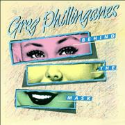 Click here for more info about 'Greg Phillinganes - Behind The Mask'