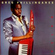 Click here for more info about 'Greg Phillinganes - Pulse'