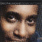 Click here for more info about 'Greg Phillinganes - Significant Gains'