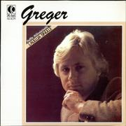 Click here for more info about 'Greger - Greger'