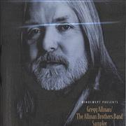 Click here for more info about 'Gregg Allman - Catalogue Sampler'