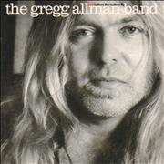 Click here for more info about 'Gregg Allman - Just Before The Bullets Fly'