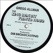 Click here for more info about 'Gregg Allman - The King Biscuit Flower Hour'