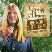 Click here for more info about 'Gregg Allman - The Solo Years 1973 - 1997: One More Silver Dollar'