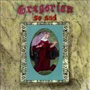 Click here for more info about 'Gregorian - So Sad'