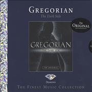 Click here for more info about 'Gregorian - The Dark Side'