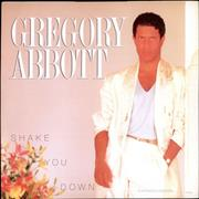 Click here for more info about 'Gregory Abbott - Shake You Down (Extended Version)'