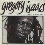 Click here for more info about 'Gregory Isaacs - Cool Down The Place'
