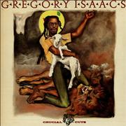 Click here for more info about 'Gregory Isaacs - Crucial Cuts'