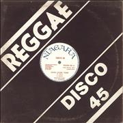 Click here for more info about 'Gregory Isaacs - Going Down Town'