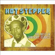 Click here for more info about 'Gregory Isaacs - Hot Stepper: The Best Of'