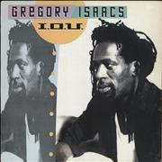 Click here for more info about 'Gregory Isaacs - I.O.U.'