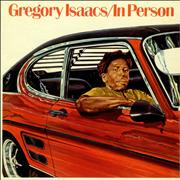 Click here for more info about 'Gregory Isaacs - In Person'