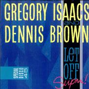 Click here for more info about 'Gregory Isaacs - Let Off Supm'