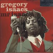 Click here for more info about 'Gregory Isaacs - Mr Isaacs - 180gm - Sealed'