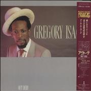Click here for more info about 'Gregory Isaacs - Out Deh!'