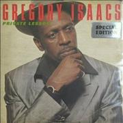 Click here for more info about 'Gregory Isaacs - Private Lesson'