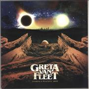 Click here for more info about 'Greta Van Fleet - Anthem Of The Peaceful'