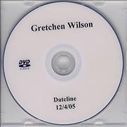 Click here for more info about 'Gretchen Wilson - Dateline NBC'