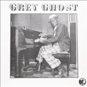 Click here for more info about 'Grey Ghost - Grey Ghost'