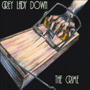 Click here for more info about 'Grey Lady Down - The Crime'