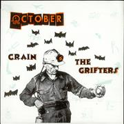 Click here for more info about 'Grifters - October - Working Holiday EP'
